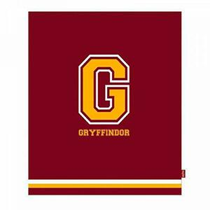 Asciugamano Harry Potter. G For Gryffindor