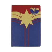 Marvel. Captain Marvel Stationery