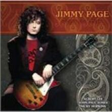 Playin' Up a Storm (Limited Edition) - Vinile LP di Jimmy Page