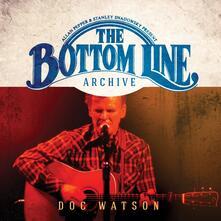 The Bottom Line Archive Series - CD Audio di Doc Watson