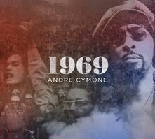 1969 - Vinile LP di Andre Cymone