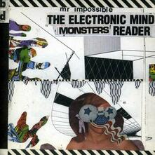 Mr. Impossible. The Electronic Mind Monsters' Reader - CD Audio di Black Dice