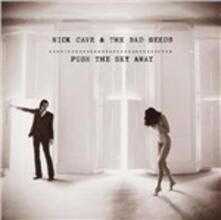 Push the Sky Away (180 gr.) - Vinile LP di Nick Cave,Bad Seeds