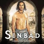 Cover CD Sinbad