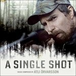 Cover CD Colonna sonora A Single Shot