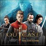 Cover CD Outcast