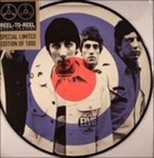 Radio Sessions (Deluxe Edition) - Vinile LP di Who
