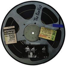 Nme Concerts 1964-1965 (Picture Disc) - Vinile LP di Beatles