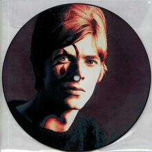 Shape of Things to Come (Limited Picture Disc Edition) - Vinile 7'' di David Bowie