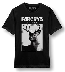T-Shirt Far Cry 5 Cervo 2XL