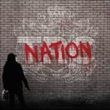 Nation - Vinile LP di TRC