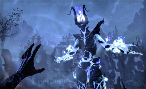 Videogioco Elder Scrolls Online: Tamriel Unlimited PlayStation4 7