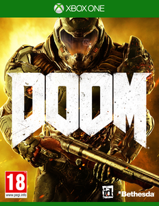 Videogioco DOOM Xbox One