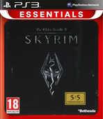 Videogiochi PlayStation3 The Elder Scrolls V: Skyrim Legendary Edition Essentials