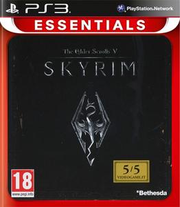 Videogioco Elder Scrolls V: Skyrim Legendary Edition Essentials PlayStation3 0