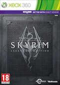 Videogiochi Xbox 360 The Elder Scrolls V: Skyrim Legendary Edition Classics