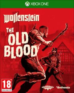 Videogioco Wolfenstein: The Old Blood Xbox One 0