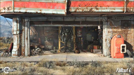Fallout 4 - 4