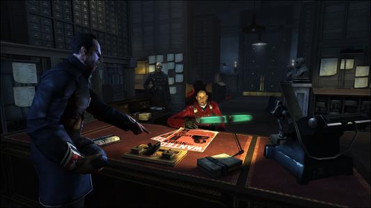 Videogioco Dishonored Definitive Edition PlayStation4 0