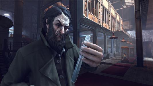Videogioco Dishonored Definitive Edition PlayStation4 1