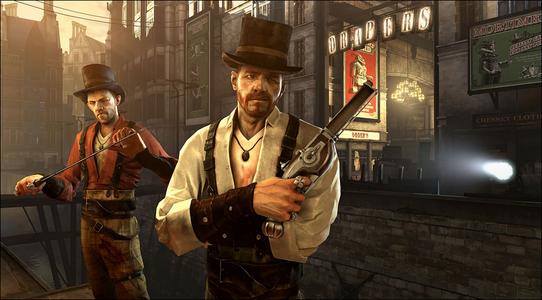 Videogioco Dishonored Definitive Edition PlayStation4 3