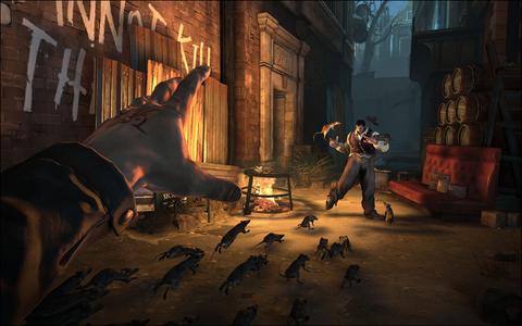 Videogioco Dishonored Definitive Edition Xbox One 2