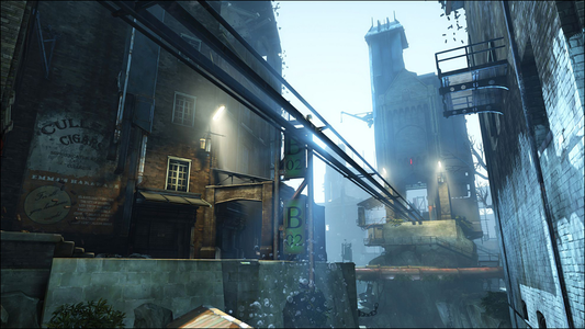 Videogioco Dishonored Definitive Edition Xbox One 5