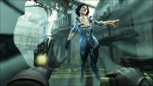 Videogioco Dishonored Definitive Edition Xbox One 6