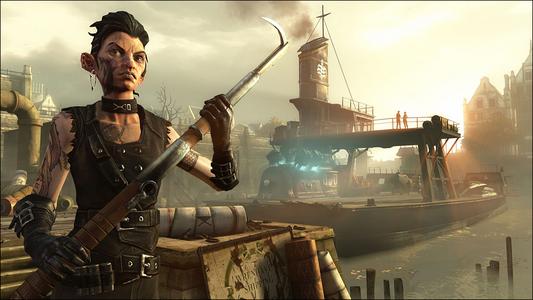 Videogioco Dishonored Definitive Edition Xbox One 8