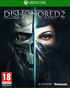 Videogioco Dishonored 2 - XONE Xbox One