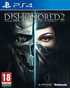 Videogioco Dishonored 2 Collector's Edition - PS4 PlayStation4