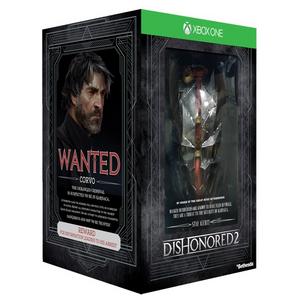 Videogioco Dishonored 2 Collector's Edition - XONE Xbox One 0