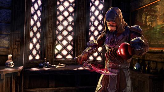 Videogioco Elder Scrolls Online Gold Edition - PS4 PlayStation4 8