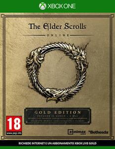 The Elder Scrolls Online Gold Edition - XONE - 2