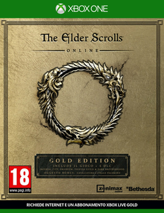 Videogioco Elder Scrolls Online Gold Edition - XONE Xbox One 0