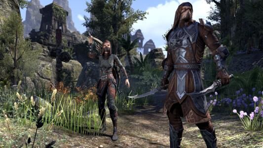 The Elder Scrolls Online Gold Edition - XONE - 5