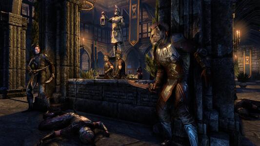 The Elder Scrolls Online Gold Edition - XONE - 6