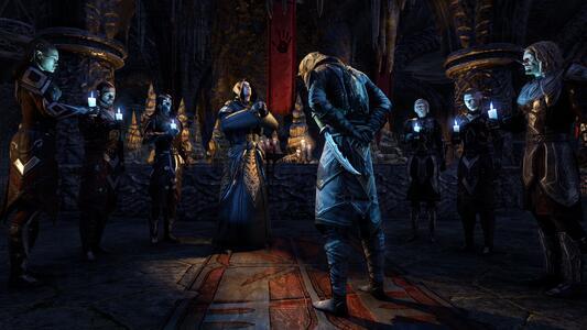 The Elder Scrolls Online Gold Edition - XONE - 7