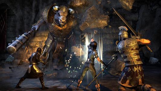 The Elder Scrolls Online Gold Edition - XONE - 8