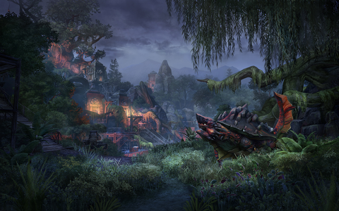 Videogioco Elder Scrolls Online Gold Edition - XONE Xbox One 6