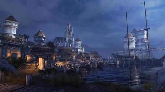 The Elder Scrolls Online Gold Edition - XONE - 10