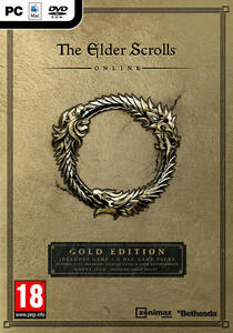 The Elder Scrolls Online Gold Edition - PC - 2
