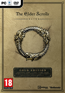 Videogioco Elder Scrolls Online Gold Edition - PC Personal Computer 0