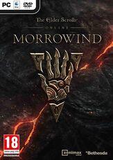 Videogiochi Personal Computer The Elder Scrolls Online: Morrowind - PC