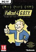Videogiochi Personal Computer Fallout 4. GOTY Edition - PC
