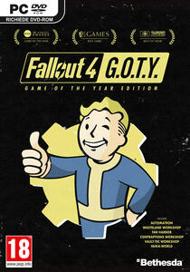Fallout 4. GOTY Edition - PC - 2