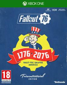 Fallout 76 -Tricentennial Edition