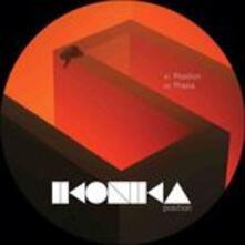 Position Ep - Vinile LP di Ikonika