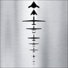 A Study Into 21st Century Drone Acoustic - Vinile LP di Ruben Pater,Gonzalo Cardoso