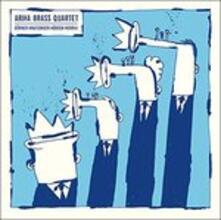 Ariha Brass Quartet - Vinile LP di Ariha Brass Quartet